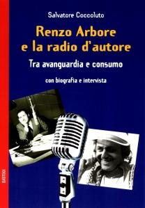 Copertina del libro Renzo Arbore e la radio d'autore