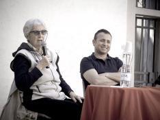 All'Istituto Ernesto De Martino con Giovanna Marini - 2 giugno 2013