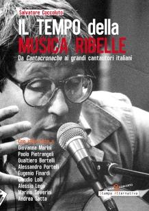 copertina ILTEMPODELLA MUSICA Ribelle