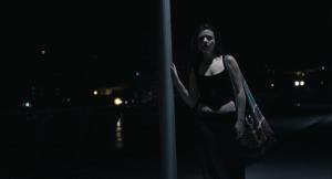 """Una scena di """"Esterno sera"""""""