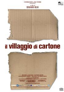 Manifesto Viallaggio di Cartone