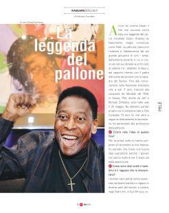 Intervista a Pelè_pagina 1