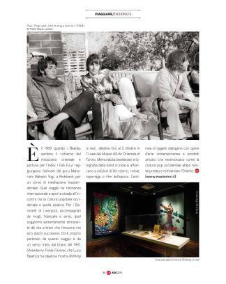 Mostra Beatles pagina 2