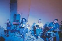 "Presentazione ""Pino Daniele. Una storia di blues, libertà e sentimento"" a Sperlonga"